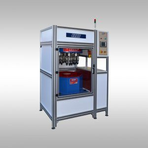 Drag Finishing Machines - EST