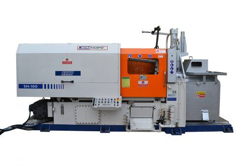 SimHOPE Hot Chamber Die Casting