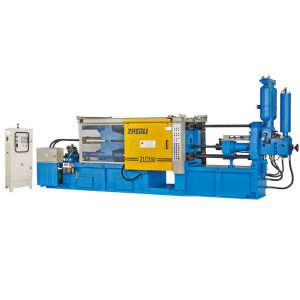 Zhenli Cold Chamber Magnesium Injection Molding