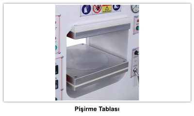 pisirme-tablası
